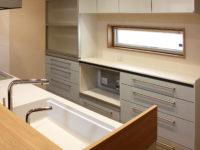 新築二世帯住宅 キッチン